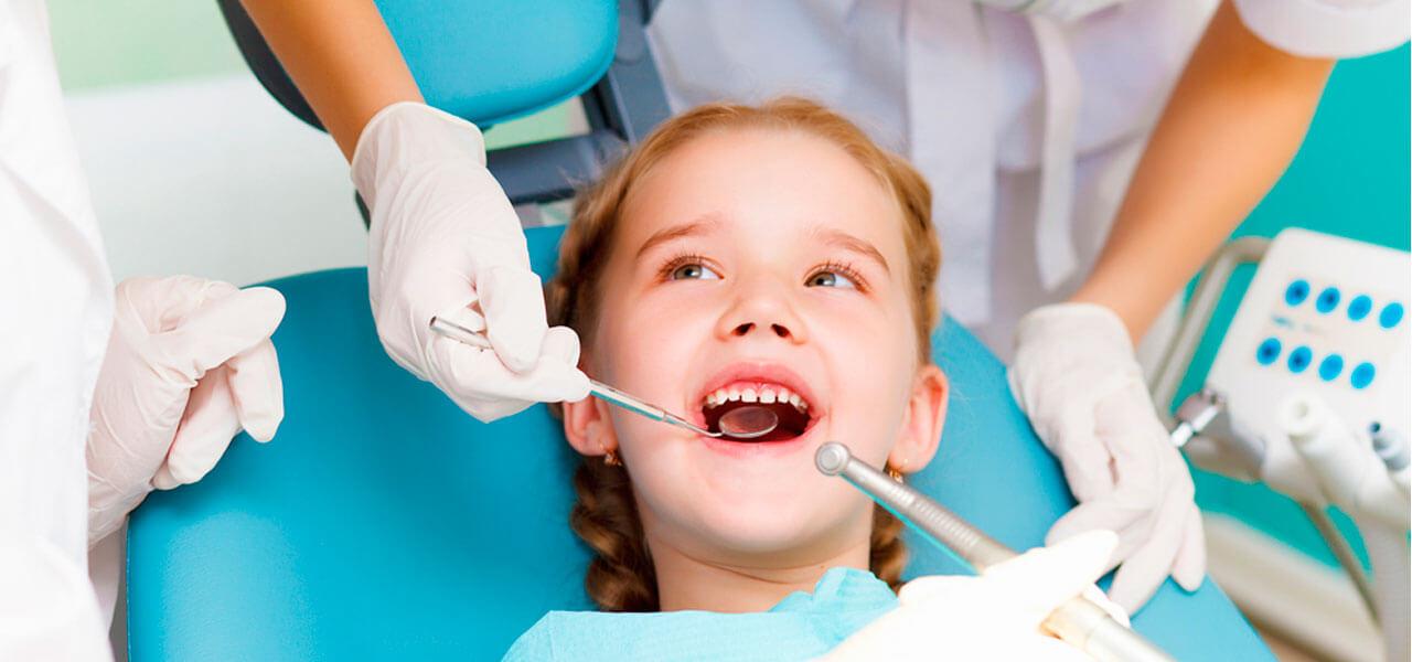 Plan de Asistencia Dental Infantil de Andalucía