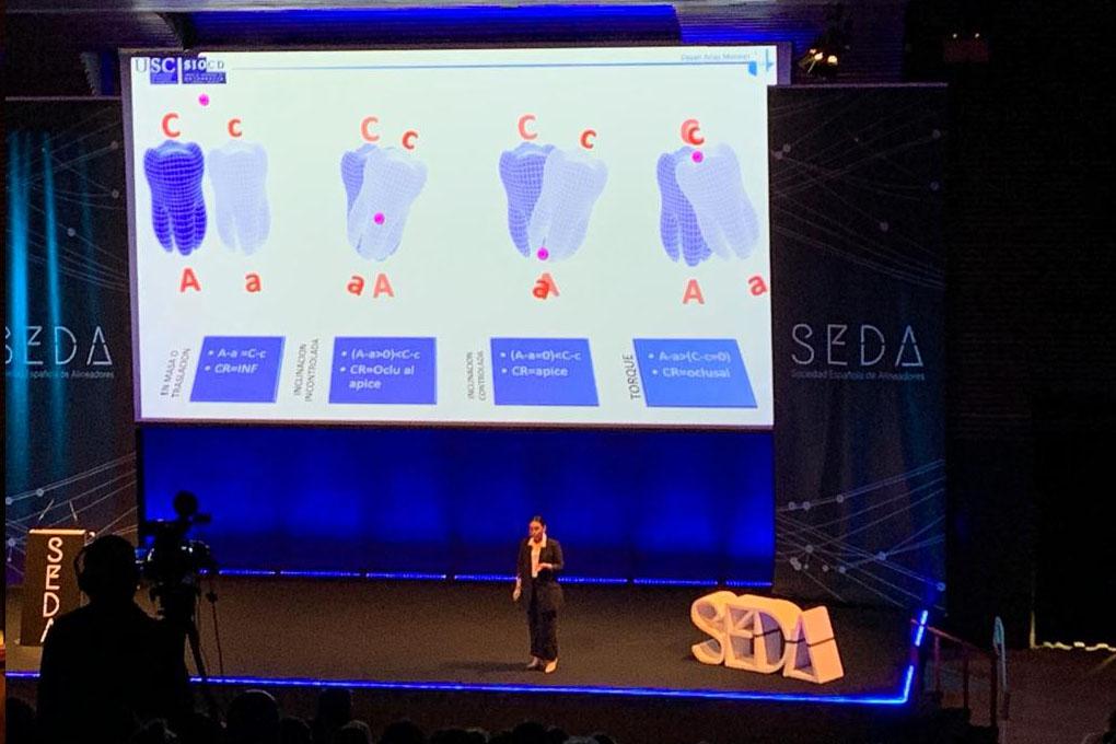 SEDA, el IV Congreso de la Sociedad Española de Alineadores_1