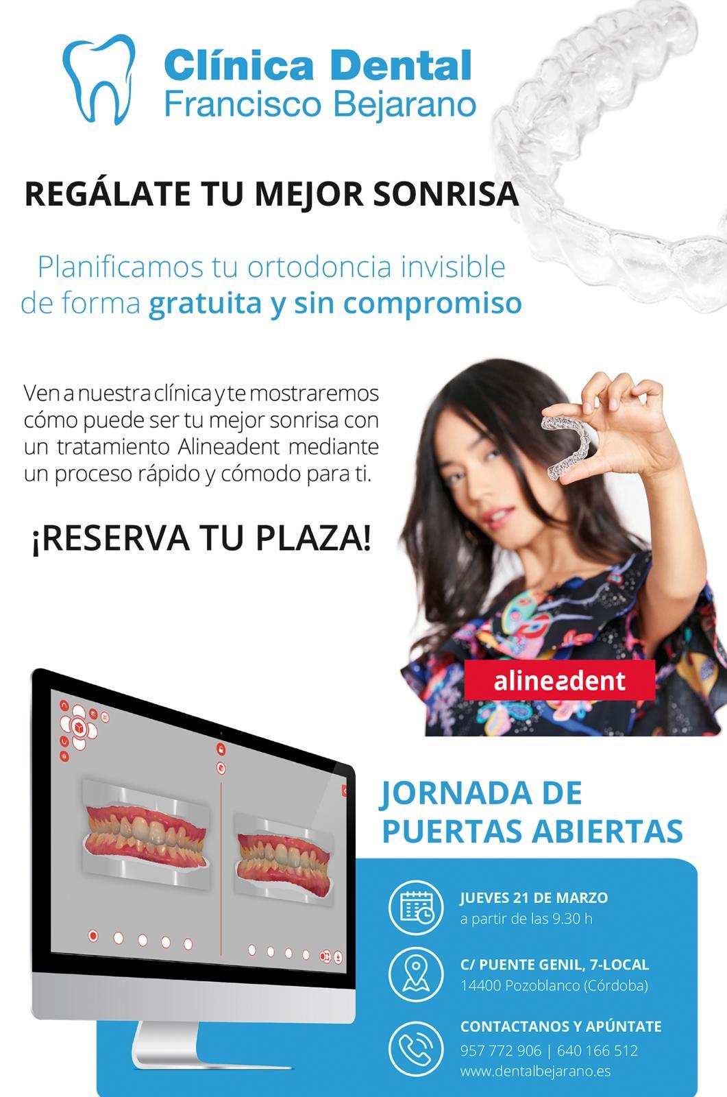 Ortodoncia invisible Córdoba