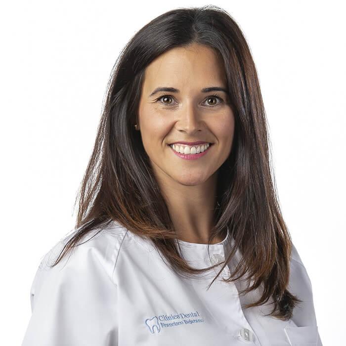 Laura Molina. Ortodoncista