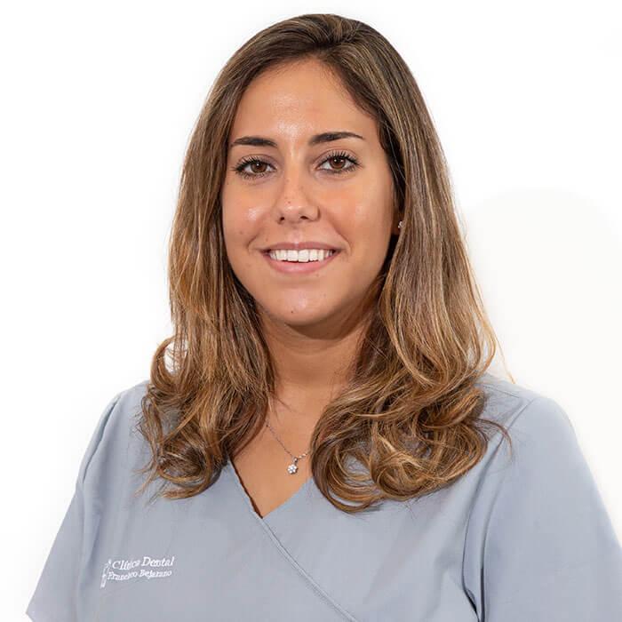 Marta Moreno. Odontóloga Odontopediatra